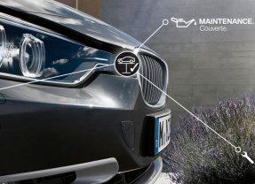 Extension de garantie, BMW change les règles !