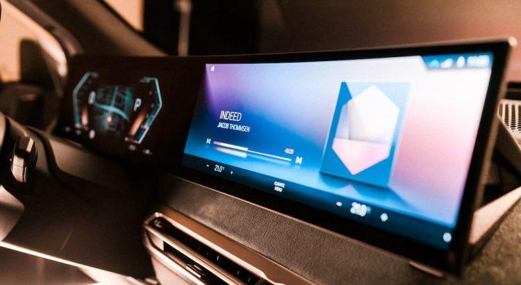 Futur BMW iDrive 2021 CES Las Vegas-2