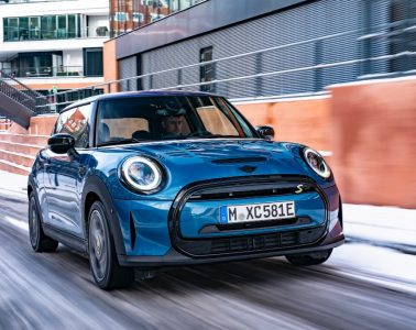 MINI Electric Collection 2021