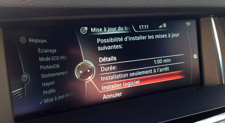 Mise-a-jour-BMW-Connected-Drive