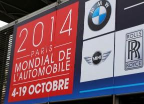 Mondial de l'auto 2014 les autres marques