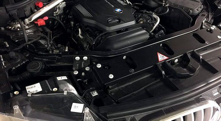 Niveau Liquide Refroidissement BMW