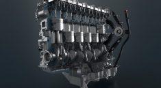 Nouveau moteurs BMW 6 cylindres 30D 40D 2020
