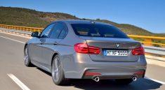 Nouvelle-BMW-Série-3-LCI-2015