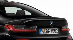 Nouvelle BMW Serie 3 G20 2018
