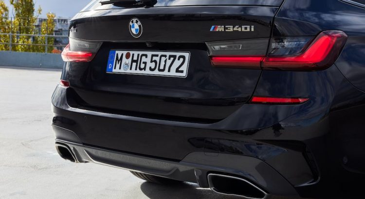 Nouvelle-BMW-Serie-3-Touring-M340i-2019-2020