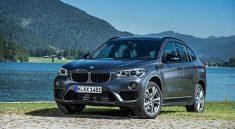 Nouvelle-BMW-X1-2015-2016