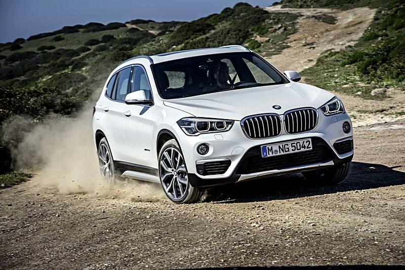 Nouvelle-BMW-X1-2015-2016-F48