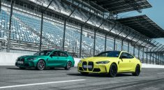 Nouvelles BMW M3 et M4 Competition 2020 2021-14