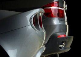 Photo BMW X5 Lotus