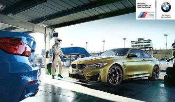 Tarif BMW M3 M4 2014 F80 F82