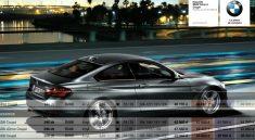 Tarifs BMW Série 4 Coupé 2013-image