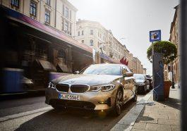 Ventes BMW Monde Europe 2019