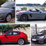 La passion ne se limite pas à BMW