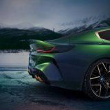 BMW présente un concept de M8 Gran Coupe